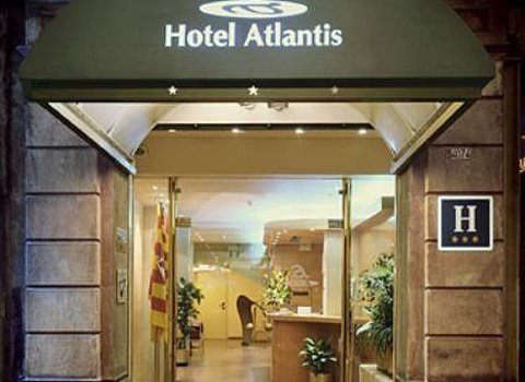 Fotos -  Hotel Atlantis by Atbcn